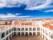 Vue sur les toits de Sucre