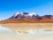 Volcan Altiplano Bolivie