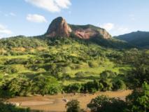 Parc national Amboro