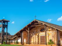 Eglise de la Mission Concepcion