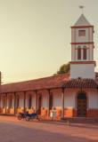 Mission Jesuite Concepcion