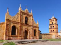 Mission Jésuite de San Jose