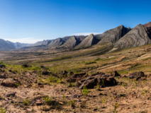Vallée du parc Toro Toro en Bolivie